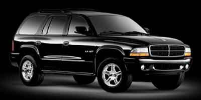 2002 Dodge Durango 4D SUV 4WD  for Sale  - SB4762C  - C & S Car Company