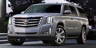 2015 Cadillac Escalade ESV Premium 4WD  for Sale  - 10065  - Pearcy Auto Sales