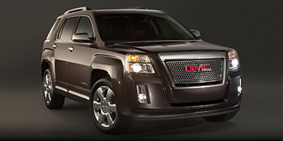 2015 GMC TERRAIN Denali  for Sale  - 8395  - Coffman Truck Sales