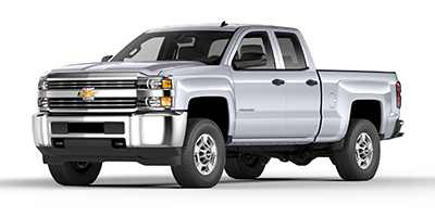 2018 Chevrolet Silverado 2500HD Work Truck 2WD  for Sale  - 65297  - Haggerty Auto Group