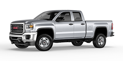 2015 GMC Sierra 2500HD Base  - FZ143118
