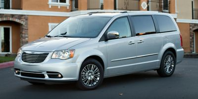 2015 Chrysler Town & Country Wagon LWB  for Sale  - 15272  - C & S Car Company