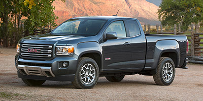 2018 GMC Canyon 4WD SLE Extended Cab  for Sale  - 42298  - Haggerty Auto Group