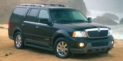 2003 Lincoln Navigator 4D SUV RWD  for Sale  - RX15183  - C & S Car Company