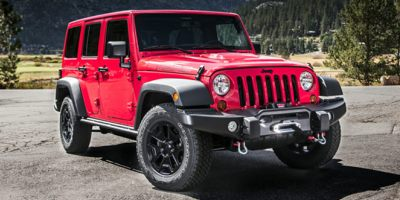 2015 Jeep Wrangler UNLIMITED SAHARA Wake Forest NC