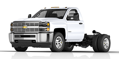 2019 Chevrolet Silverado 3500HD WORK TRUCK Truck Slide