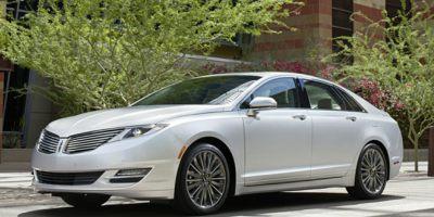 2015 Lincoln MKZ Hybrid  for Sale  - MZ9100A  - Astro Auto