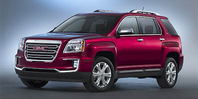 2016 GMC TERRAIN SLT  for Sale  - 286626  - Urban Sales and Service Inc.