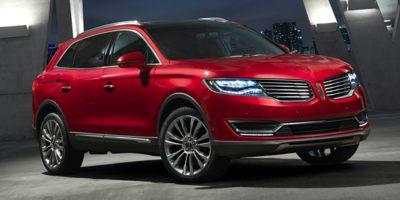 2016 Lincoln MKX Reserve  for Sale  - P5637  - Astro Auto