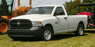 2016 Ram 1500 Tradesman 2WD Regular Cab  - 5R180011