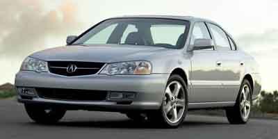 2003 Acura TL  - MCCJ Auto Group