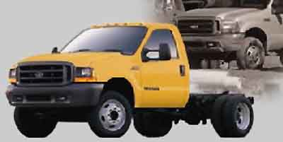 2003 Ford F-550 Super Duty  DRW 4WD Crew Cab  for Sale  - C8101B  - Jim Hayes, Inc.