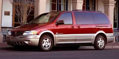 2003 Pontiac Montana   for Sale  - R15327A  - C & S Car Company