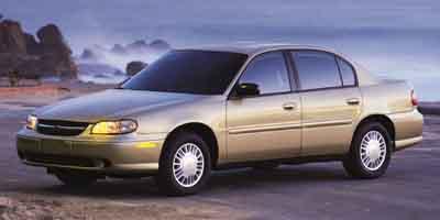 2003 Chevrolet Malibu 4D Sedan  for Sale  - HY7237B  - C & S Car Company