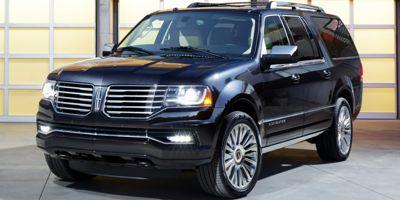 2016 Lincoln Navigator L 4WD 4dr Select