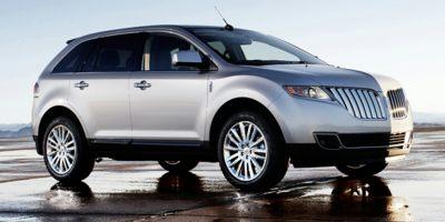 2014 Lincoln MKX Base AWD  for Sale  - P5751A  - Astro Auto
