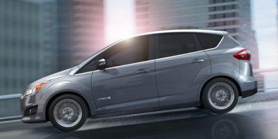 2014 Ford C-Max Hybrid SE  - 12938343
