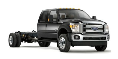 2014 Ford F-450 Super Duty  DRW 4WD Crew Cab  - 5R170074