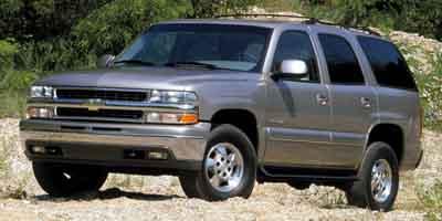 2004 Chevrolet Tahoe LT  - p226778