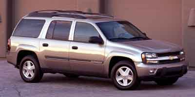 2003 Chevrolet TrailBlazer   for Sale  - 15205A  - C & S Car Company