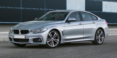 2015 BMW 4 Series 4dr Sdn 428i RWD Gran Coupe SULEV