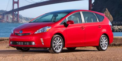 2014 Toyota Prius v   for Sale  - X8390A  - Jim Hayes, Inc.