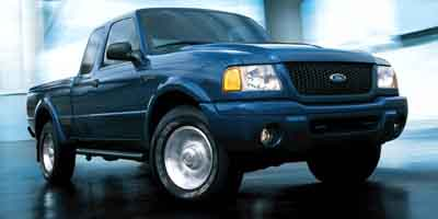 2003 Ford Ranger SUPER CAB 4WD  - 101347