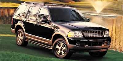 2003 Ford Explorer Eddi