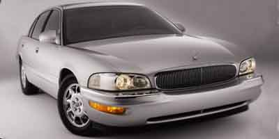 2003 Buick Park Avenue   for Sale  - 15159  - C & S Car Company