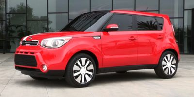 2015 Kia Soul Base  for Sale  - 120475  - Urban Sales and Service Inc.
