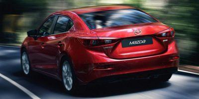2015 Mazda Mazda3 4D Sedan  for Sale  - 15210  - C & S Car Company