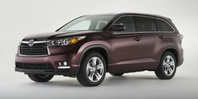 2015 Toyota Highlander Limited  for Sale  - 8071A  - Mr Ford