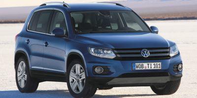 2015 Volkswagen Tiguan 4MOTION 4dr Auto image 1 of 1