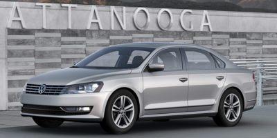 2015 Volkswagen Passat 1.8 TSI Comfortline image 1 of 1