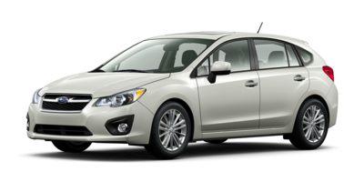 2014 Subaru Impreza Wagon 2.0i Limited image 1 of 1