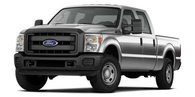 2014 Ford F-250 Supe