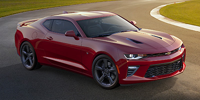 2018 Chevrolet Camaro SS  for Sale  - Carl Cannon Cars