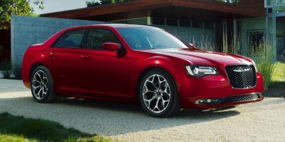 2016 Chrysler 300 LIMI