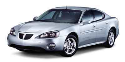 2004 Pontiac Grand Prix GTP  for Sale  - 6996.0  - Pearcy Auto Sales