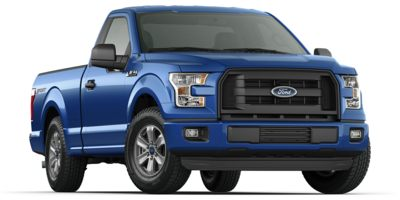 2016 Ford F-150 2WD Regular Cab  - 6422