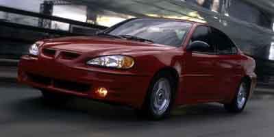 2003 Pontiac Grand Am   for Sale  - 14995A  - C & S Car Company