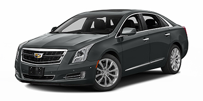 2016 Cadillac XTS 4dr Sdn Luxury Collection AWD  for Sale  - GM17160  - Carl Cannon Cars