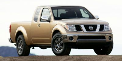 2016 Nissan Frontier SV 2WD  - 101312