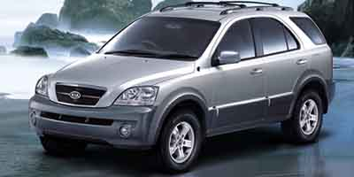 2003 Kia Sorento   for Sale  - SB5966B  - C & S Car Company