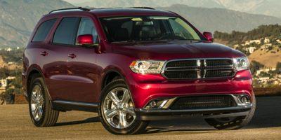 2016 Dodge Durango Limited  - 419714