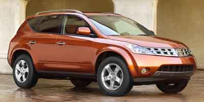 2003 Nissan Murano 4D Utility AWD  for Sale  - R14451  - C & S Car Company