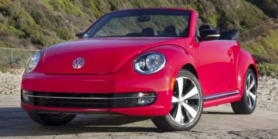 2015 Volkswagen Beetle Convertible 1.8T  for Sale  - 7183A  - Jim Hayes, Inc.