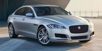 2016 Jaguar XF 4dr Sdn Premium