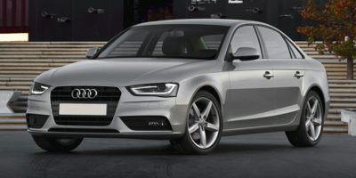2014 Audi A-4 Komfort image 1 of 1