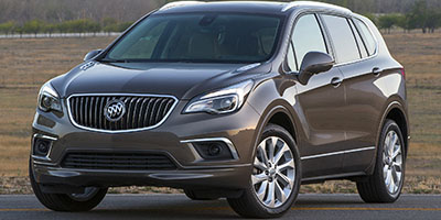 2017 Buick Envision Preferred  - 7687